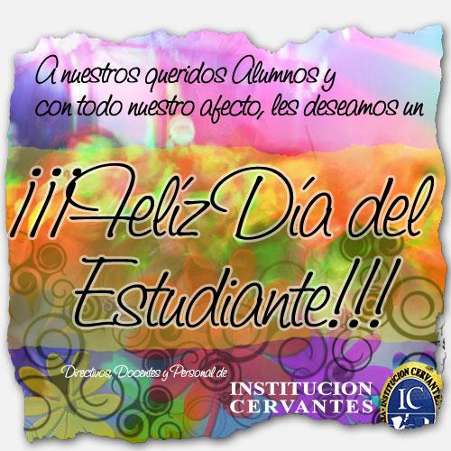 Frase De Reflexion Del Dia Del Estudiante | MEJOR CONJUNTO DE FRASES